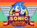 Sonic Mania Announced for Spring 2017, But No Nintendo Platforms Are Included