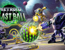 Talking Point: Free and Early Access Downloads Like Metroid Prime: Blast Ball Make a Lot of Sense