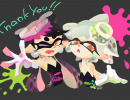 Team Marie Triumphs in Splatoon's Final Splatfest