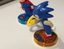 This Is What Sonic The Hedgehog Looks Like In Lego Dimensions
