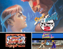 Three SNES Street Fighter Titles Heading to European New 3DS Virtual Console This Week