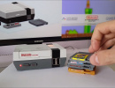 Video: This Raspberry Pi-Powered, 3D Printed NES Mini Puts Nintendo's Effort To Shame
