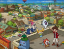 Yo-kai Watch 3 and New 3DS Continue to Lead the Way in Japan