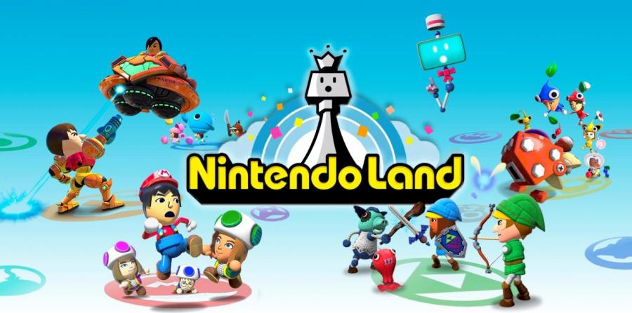 Mario Party / Nintendo Party