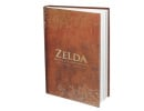 French Publisher Launches Kickstarter to Fund Gaming Books, Including Zelda: Archive of a Legendary Saga