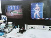 Article: Here's The Machine Sega's Artists Used To Bring Some Of Its Best Games To Life