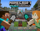 Minecraft Introduces 'Tumble' Minigame in Console Update, With Wii U Maintenance on the Way