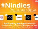 Nintendo of America Unveils Nindies Summer Jam Promotion and a Tasty Sizzle Reel