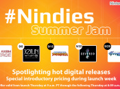 Article: Nintendo of America Unveils Nindies Summer Jam Promotion and a Tasty Sizzle Reel