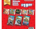 Out Now: Eight More Games Join the Nintendo Selects Range in North America