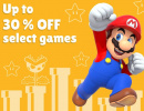 Reminder: One Week Remains to Grab Nintendo of America's eShop 'Summer Savings'