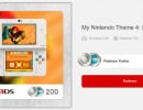 Samus is the Latest Hero to Get a My Nintendo 3DS HOME Theme