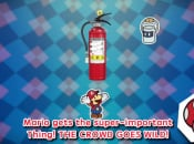 Article: Video: Catch the Second Episode of the Paper Mario: Color Splash 'Rescue V' Series