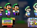 Video: Learn More About Everyone's Favourite Platforming Hero - Luigi