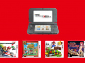 Article: Video: Nintendo of America Maintains a Marketing Focus on Evergreen 3DS Titles