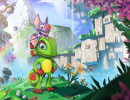 Yooka-Laylee To Make Playable Debut At EGX 2016