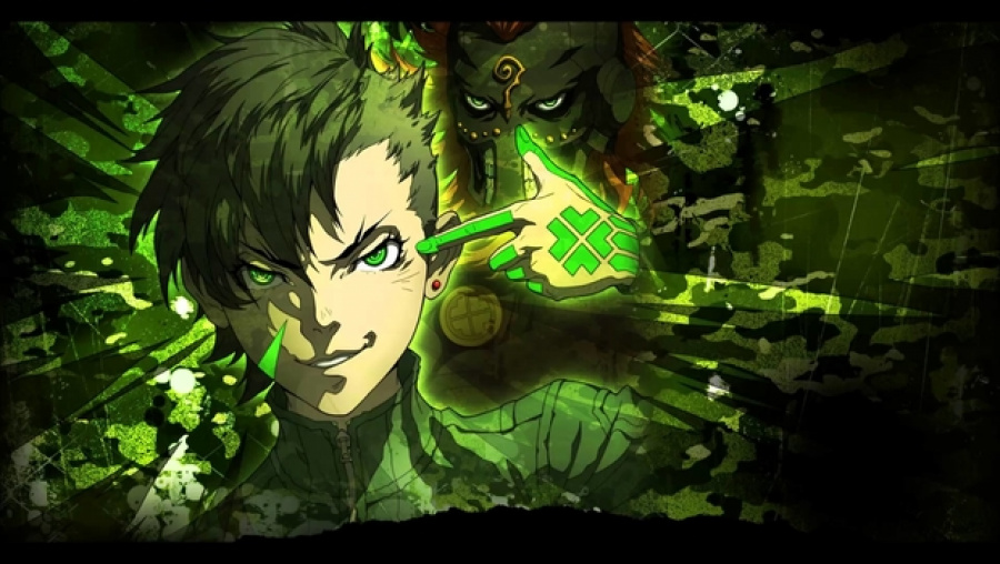 Shin Megami Tensei IV: Apocalypse