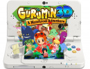 Hands On: A Blast From the Past With Gurumin 3D: A Monstrous Adventure