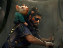 Michel Ancel Gets Fans Excited With Apparent Beyond Good & Evil 2 Tease