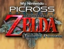 My Nintendo Picross: The Legend of Zelda: Twilight Princess Now Available 'Indefinitely'