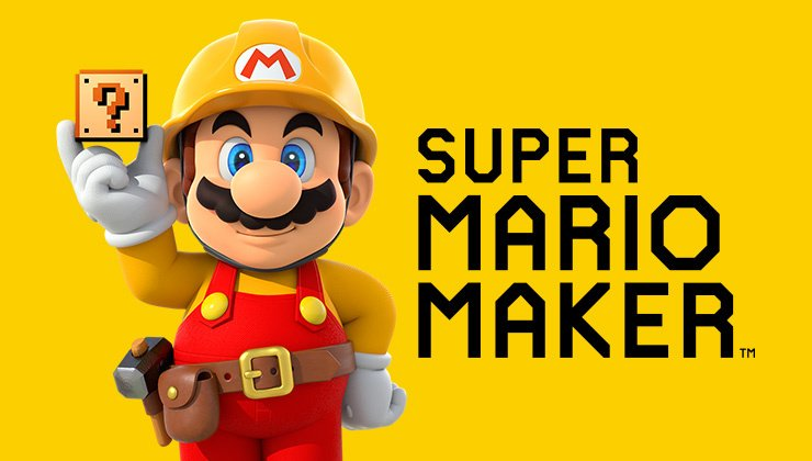 'Super Mario Maker' Coming To Nintendo 3DS This December