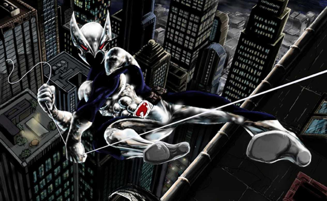 Shadowhawk (Character) - Comic Vine