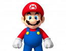 Random: Mario Is Younger Than His Mighty Moustache Suggests
