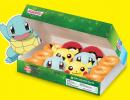 Random: These Krispy Kreme Pokémon Doughnuts Look Truly Scrumptious
