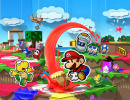 Some Grab Paper Mario: Color Splash Early in North America Due to Preload eShop Error