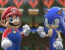 Sonic Developers Discuss How Mario & Sonic at the Olympic Games Came About