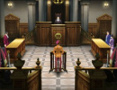 'Turnabout Time Traveler' DLC for Phoenix Wright: Ace Attorney - Spirit of Justice Out Today