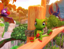 Video: Fresh Yooka-Laylee Footage Emerges From EGX 2016