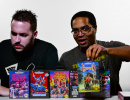 Video: Here's Proof There's More To Sega Beat 'Em Ups Than Golden Axe And Streets Of Rage