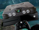 Video: Let's See How That Xbox One N64 Emulator Held Up