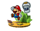Video: Take a Look at Paper Mario: Color Splash in All its Polychromatic Splendour