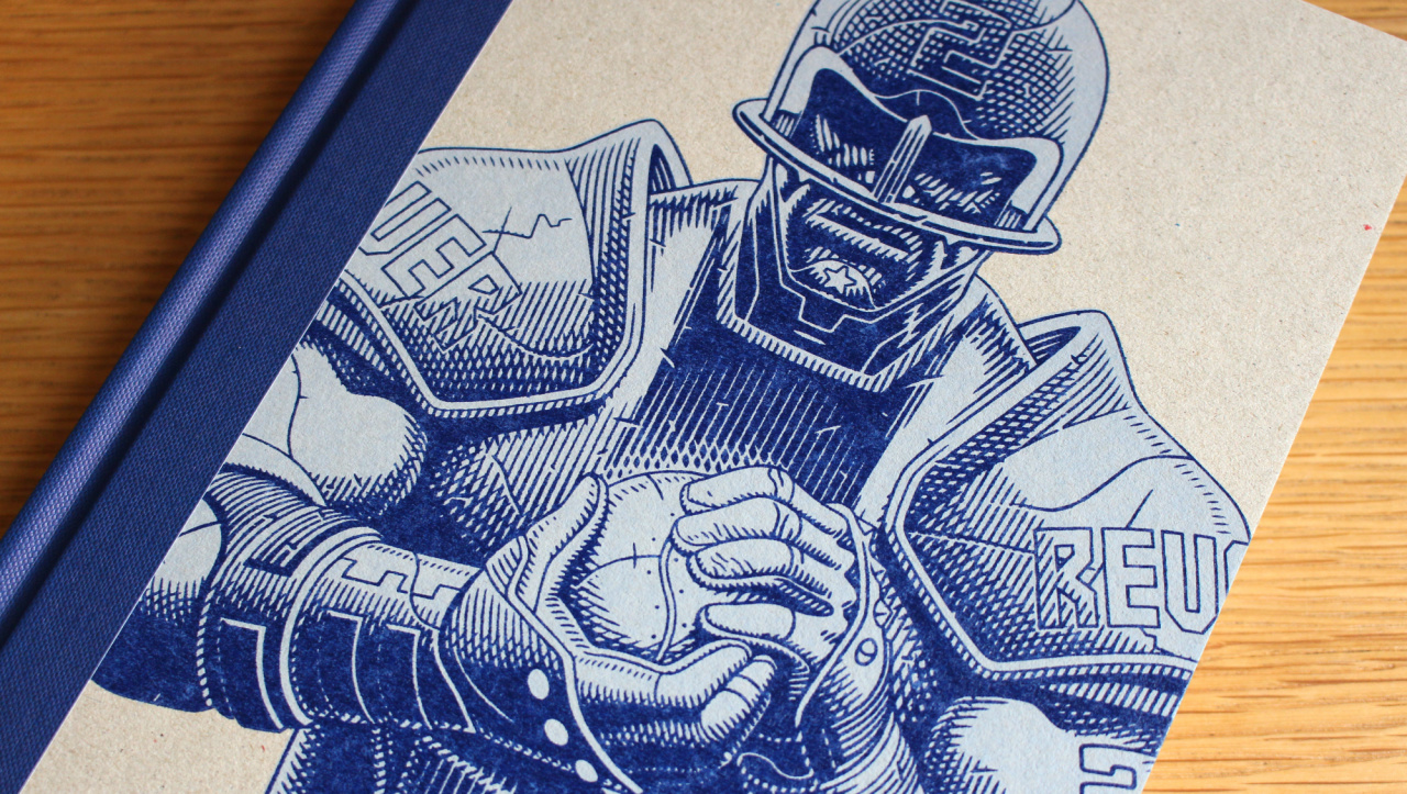 Book Review The Bitmap Brothers Universe Nintendo Life