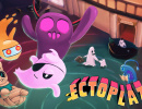 Interview: Learning More About Ectoplaza, A Spooky Wii U Multiplayer Game for Halloween