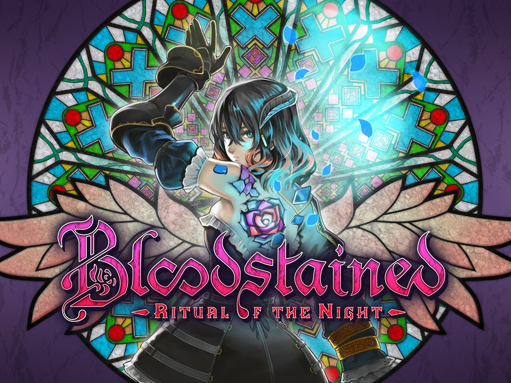 Bloodstained: Ritual of the Night Gets a Publisher