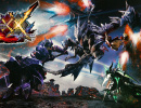 Monster Hunter XX (Double Cross) Heading to 3DS in Japan