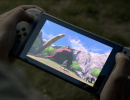 Nintendo Switch Will Be a Single-Screen Experience