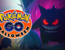 Pokémon GO Halloween Event Includes Extra Candy and More 'Spooky' Pokémon