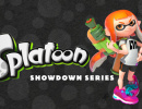 Splatoon Showdown Series On the Way in North America