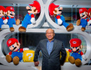 Tatsumi Kimishima Suggests Nintendo Switch Will be the Core for a Wide Array of Accessories