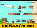 Video: Super Mario Maker for Nintendo 3DS Trailer Shows Off Medal Challenges