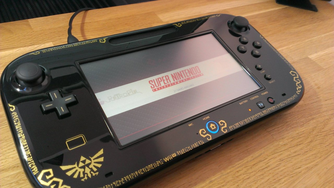 How to download nintendo games on raspberry pi