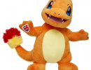 Charmander Joins the Ranks at Build-A-Bear