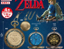 Check Out These Officially Licensed Breath of the Wild Pocketwatches