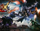 Gallery: Feast Your Eyes on a Whole Lot of Monster Hunter XX (Double Cross) Screens