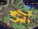 Mercenaries Saga 3: Gray Wolves of War Adding More Budget RPG Action to 3DS Soon