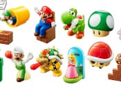 Article: New Mario Happy Meal Toys Are Coming To Japanese McDonald's Next Year